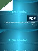 PISA Model Notes