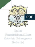 Selamat Datang PK BT 24 2