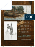 Representing Localities - Memory and Experience