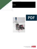 Infoplc Net Kit ABB PLC AC500 Drive ACS355