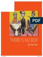 There Is No Box - by Bui Thanh Tam