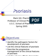 Psoriasis 2005
