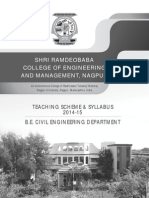 Be Civil Engineering (Revised)
