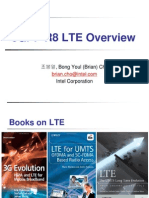 Lt e Overview
