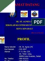 Profili Srk. St.agnes