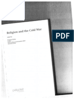 Dianne Kirby Religion and the Cold War