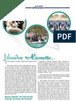 Gençlik Parkı Yeniden Hizmette 3