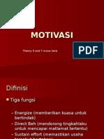 07 Motivasi