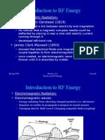 02 Rf Energy