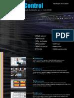 DVBControl Brochure