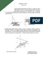 Mehanika I Statika Kolokvijum