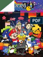 Revista Jogos 80 número 14