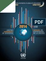Unctad Statistics 2014