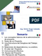 Gerencia de Proyecto y Control de Obra 2014 Ecuador