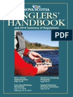 2014 Angling Guide