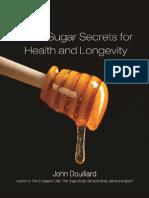 Blood Sugar Secrets for Health and Longevity John Douillard Online