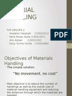 Material Handling Klp 2