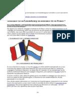 l'Assurance Vie du Luxembourg, ses avantages | calci-patrimoine.com