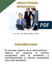 PRODUCTIVIDAD EMPRESARIAL (1)