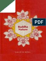 Sallie B. King-Buddha Nature-State University of New York Press (1991)
