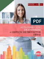 (MBA) + Gestión de proyectos.PROPIO.pdf