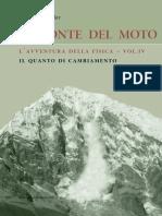 Il Monte del Moto - Volume IV - Il quanto di cambiamento