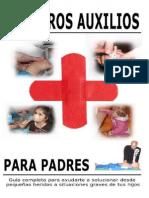 Cometelasopa - Primeros Auxilios Para Padres