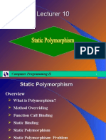 Lecture10-Polymorphism_I.ppt