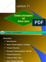 Lecture11-Polymorphism_II.ppt