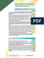 Ghidul ESC Pentru Diagnosticul Managementul CardiomiopatieiHipertrofice