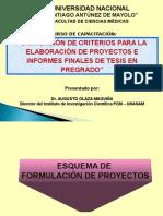 formatos de Unificación de Criterios CORREGIDO Tesis Pregrado FCM UNASAM