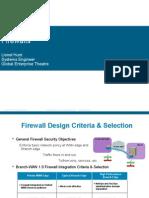 Interes 10 Firewalls