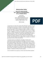 Misericordiae Vultus - Bula de convocación del Jubileo de la Misericordia (11 de abril de 2015).pdf
