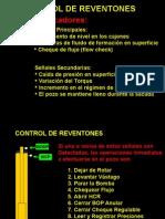 Control de Reventones_ Met.perfor