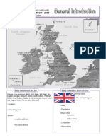 British Civilization Tests