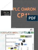 Automatas OMRON_ CP1L-EM30