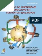 Tecnicas de Aprendizaje en Contextos Educativos (1)