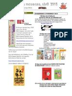 ButlletiRecomanen BIBLIOTECA Abril 2015