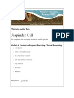 nurs 1 understanding-and-fostering-clinical-reasoning 2015 04 17