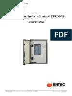 2.Manual ETR300S V1.0 Eng