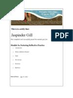 nurs 2-fostering-reflective-practice 2015 04 17