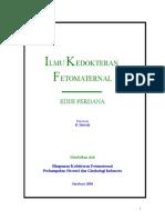 Buku Fetomaternal