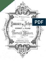 Romance Scherzo Cornet