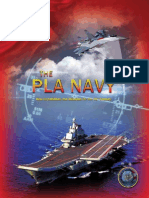 The PLA Navy - ONI 2015