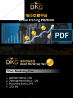 DCoin Plan Marketing Bahasa Melayu/Indonesia