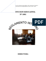 R.I.N  N° 1801 - QUETA