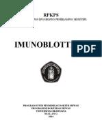 2014_RPKPS Imunoblotting 2014-2015_3 KELAS