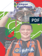 2006 Mayo League Handbook
