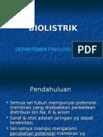 1Biolistrik