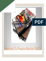 Tu Propio Router CNC